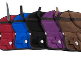 Bareback Pad Assorted Colors